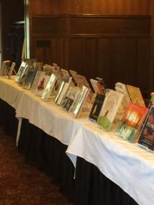 Book Club Fundraiser