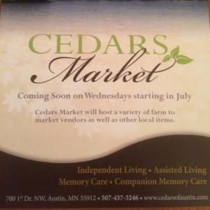 Cedars Market