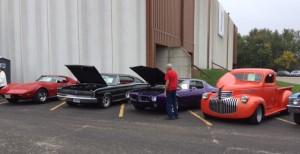 30 YR cars