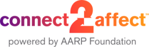 AARP Connect2affect