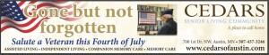 July 4th AD